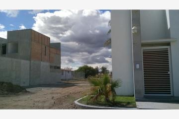Foto de terreno habitacional en venta en  lote 23, chicahuales ii, jesús maría, aguascalientes, 2780201 No. 01