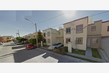 Foto de casa en venta en  lote 49manzana 4, real de haciendas, aguascalientes, aguascalientes, 2661860 No. 01