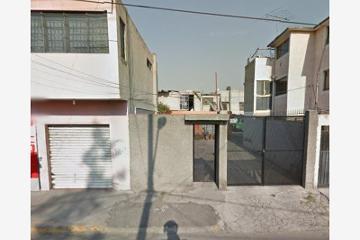 Foto de casa en venta en  lote 95-bmanzana 10, leyes de reforma 1a sección, iztapalapa, distrito federal, 2685973 No. 01