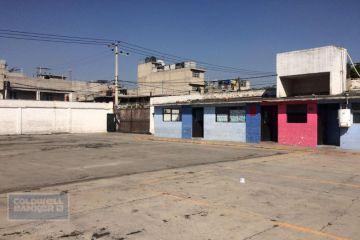 Foto de terreno habitacional en renta en lote uno, carlos hank gonzalez, iztapalapa, df, 2855806 no 01