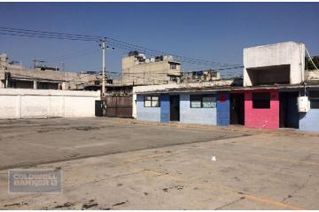 Foto de terreno comercial en venta en lote uno , carlos hank gonzalez, iztapalapa, distrito federal, 0 No. 01