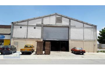 Foto de nave industrial en venta en  , lourdes, saltillo, coahuila de zaragoza, 2721686 No. 01