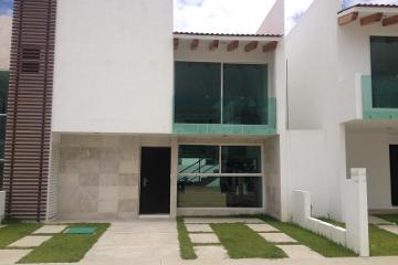 Foto de casa en venta en lucerna 26, san andrés cholula, san andrés cholula, puebla, 2753591 No. 01