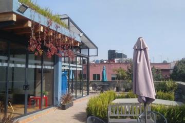 Foto de oficina en renta en lucerna , juárez, cuauhtémoc, distrito federal, 0 No. 01