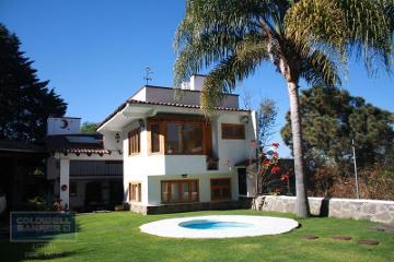 Foto principal de casa en renta en luis donaldo colosio, valle de bravo 2970019.