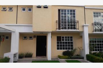 Foto de casa en venta en luis gonzaga urbina 055, toluca, toluca, méxico, 2796773 No. 01