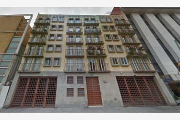 Foto de departamento en venta en luis moya 99, centro (área 2), cuauhtémoc, distrito federal, 2852334 No. 01