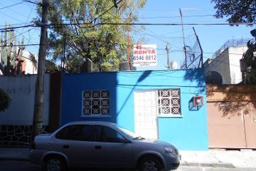 Foto de casa en renta en luisa -, nativitas, benito juárez, distrito federal, 0 No. 01