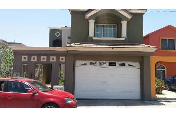 Foto de casa en venta en  , terrazas de la presa, tijuana, baja california, 2502637 No. 01