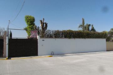 Foto de casa en venta en  , macario j gómez, san francisco de los romo, aguascalientes, 1183629 No. 01