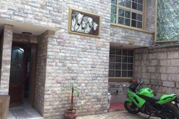 Foto de casa en venta en madame curie 10, guadalupe del moral, iztapalapa, distrito federal, 0 No. 01