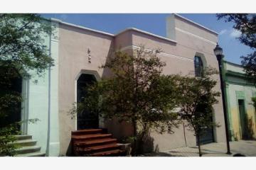 Foto de casa en venta en madero 76, guadalajara centro, guadalajara, jalisco, 2898674 No. 01