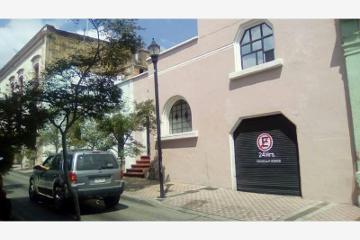 Foto de casa en venta en madero 76, guadalajara centro, guadalajara, jalisco, 0 No. 01