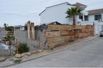 Foto de terreno habitacional en venta en  , madero sur, tijuana, baja california, 1157943 No. 01