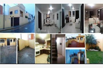 Foto de casa en venta en  , magdalena, metepec, méxico, 1360945 No. 01