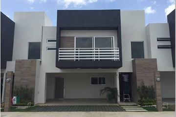 Foto de casa en venta en  , magisterial, centro, tabasco, 1439979 No. 01