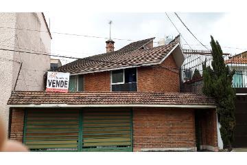Foto de casa en venta en  , magisterial coapa, tlalpan, distrito federal, 2722132 No. 01