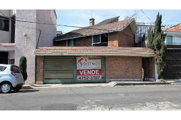 Foto de casa en venta en  , magisterial coapa, tlalpan, distrito federal, 2873152 No. 01