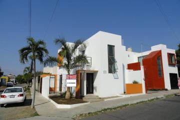 Foto de casa en venta en magnolia 398, jardines de la estancia, colima, colima, 4593187 No. 01