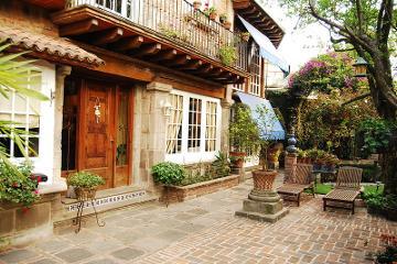 Foto de casa en venta en magnolia , san jerónimo lídice, la magdalena contreras, distrito federal, 877861 No. 01