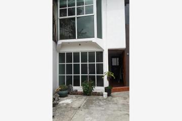 Foto de casa en venta en  121, santiago tepalcatlalpan, xochimilco, distrito federal, 2776724 No. 01