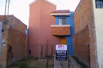 Foto de casa en renta en málaga , parras, aguascalientes, aguascalientes, 2931610 No. 01