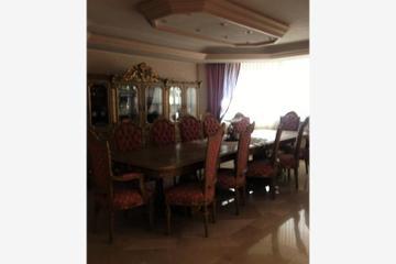 Foto de casa en venta en malinche 5, colinas del bosque, tlalpan, distrito federal, 2657901 No. 01