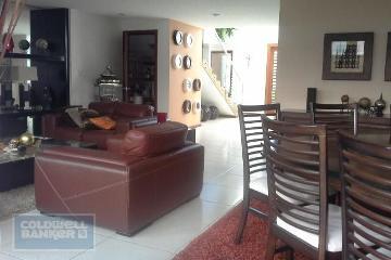Foto de casa en condominio en renta en  , lomas de angelópolis ii, san andrés cholula, puebla, 2892150 No. 01