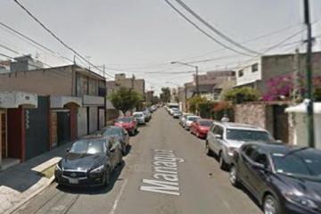 Foto de casa en venta en managua 725, lindavista sur, gustavo a. madero, distrito federal, 2886283 No. 01