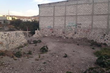 Foto de terreno habitacional en venta en  , manantiales del cimatario, querétaro, querétaro, 2881926 No. 01