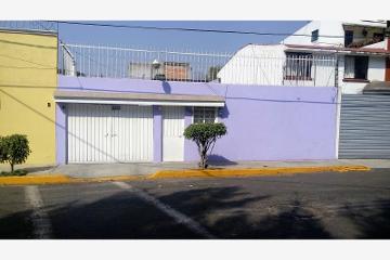 Foto de casa en venta en manizales 1, san pedro zacatenco, gustavo a. madero, distrito federal, 0 No. 01
