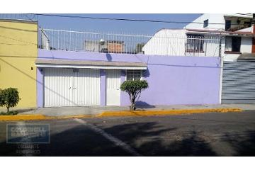 Foto de casa en venta en manizales 1192, san pedro zacatenco, gustavo a. madero, distrito federal, 0 No. 01