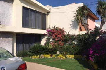 Foto de casa en venta en mantua 70, residencial acoxpa, tlalpan, distrito federal, 2778563 No. 01