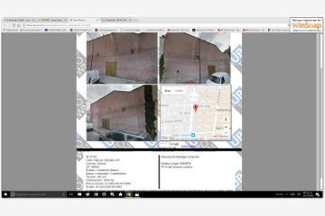 Foto de bodega en venta en  00, obrera, cuauhtémoc, distrito federal, 2853573 No. 01