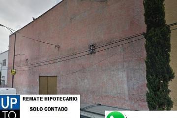 Foto de nave industrial en venta en  , obrera, cuauhtémoc, distrito federal, 2750002 No. 01