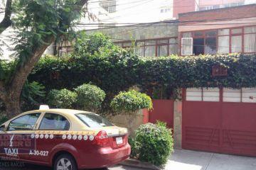 Foto de casa en venta en manuel lpez cotilla 1814, del valle centro, benito juárez, df, 2386691 no 01
