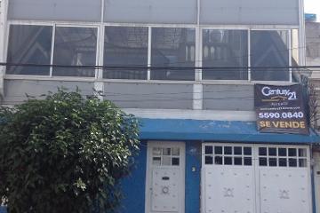 Foto de casa en venta en manuel martínez 5 , constitución de 1917, iztapalapa, distrito federal, 1712466 No. 01