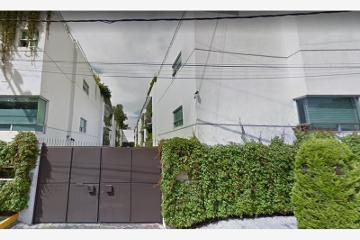 Foto de casa en venta en manuel toussaint 44, barrio del niño jesús, coyoacán, distrito federal, 0 No. 01