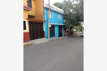 Foto de casa en venta en  manzana 1lote 20, el manto, iztapalapa, distrito federal, 2221382 No. 01