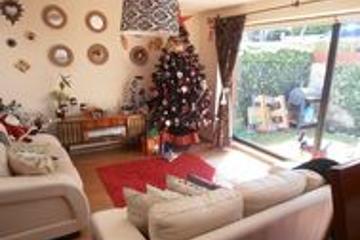Foto de casa en venta en  , manzanastitla, cuajimalpa de morelos, distrito federal, 2835744 No. 01