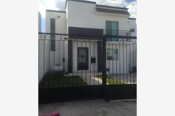 Foto de casa en renta en manzanos 149, rincón de sayavedra, saltillo, coahuila de zaragoza, 2917084 No. 01