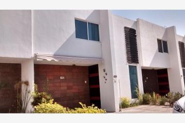 Foto de casa en renta en manzanos 624, quetzal, irapuato, guanajuato, 2880317 No. 01