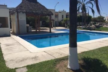 Foto de casa en venta en mar jonico 1 17, valle de las garzas, manzanillo, colima, 0 No. 01