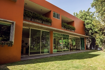 Foto de casa en renta en mar rojo , country club, guadalajara, jalisco, 1002989 No. 01
