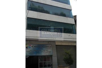 Foto de edificio en renta en  22, algarin, cuauhtémoc, distrito federal, 280158 No. 01
