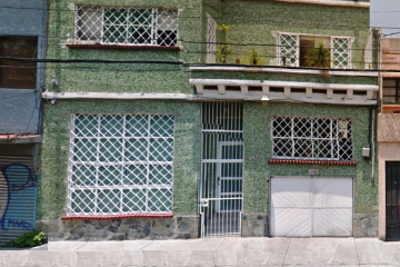 Foto de casa en renta en marcos carrillo 263 intc, viaducto piedad, iztacalco, df, 2771320 no 01