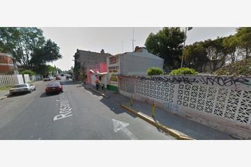 Foto de casa en venta en  , margarita maza de juárez, iztapalapa, distrito federal, 2867209 No. 01