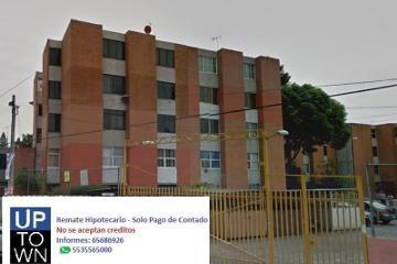 Foto de departamento en venta en margarita meza de juarez 150, vallejo, gustavo a. madero, distrito federal, 2909148 No. 01