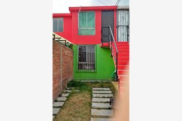 Foto de casa en venta en margaritas 101, las margaritas, metepec, méxico, 2853689 No. 01