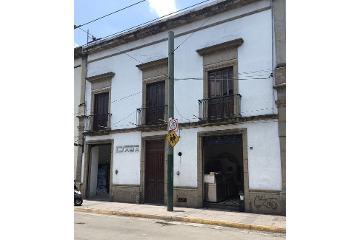 Foto de casa en venta en mariano barcenas , guadalajara centro, guadalajara, jalisco, 0 No. 01